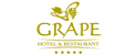 Grape <br/>Hotel & Restaurant